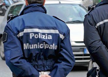 RICERCA DI PERSONALE PER LA COPERTURA DI POSTI – POLIZIA MUNICIPALE