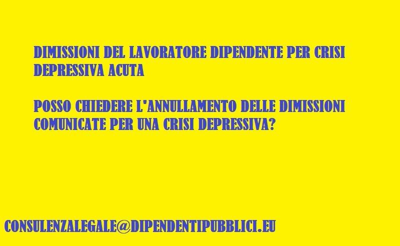 ANNULLAMENTO-DELLE-DIMISSIONI-LAVORATORE-DIPENDENTE