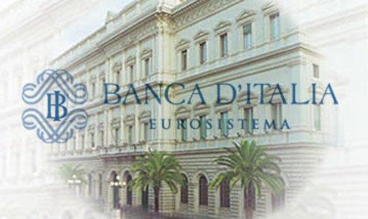 stipendi dipendenti della banca di italia