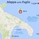 Scambio Comune prov. Bari con Romagna - Pescara. no enti locali.